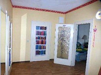 ferienwohnungarbeitszimmer